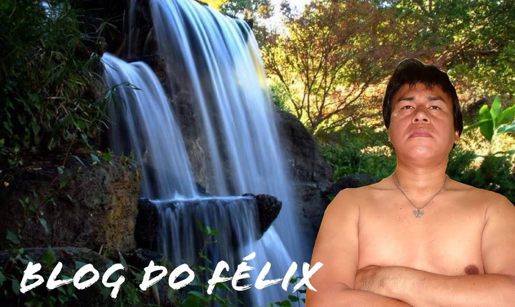 BLOG DO FELIX DUGO BORORO